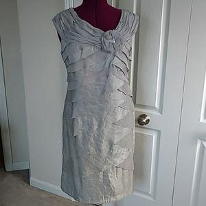 London Times Formal Dress